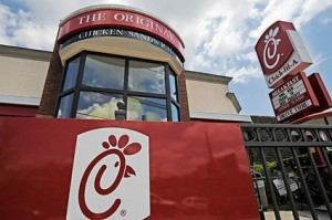 The Battle for Chick-fil-A